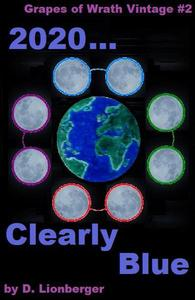 2020 - Clearly Blue