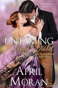 Untaming Lady Violet