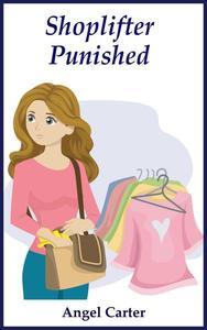 Shoplifter Punished