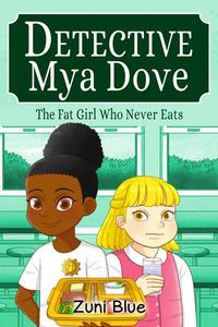 The Fat Girl Who Never Eats