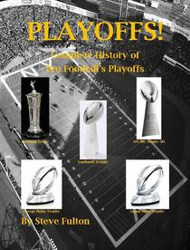 Playoffs! - Complete History of Pro Football's Playoffs