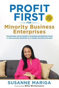 Profit First For Minority Business Enterprises