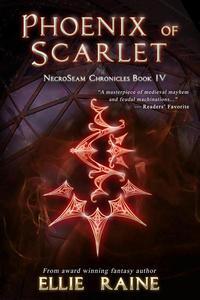 Phoenix of Scarlet