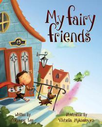 My Fairy Friends - German Edition