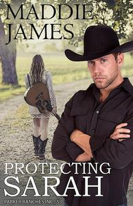 Protecting Sarah: Branded Filly Ranch