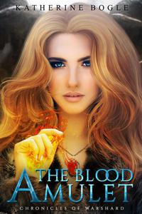 The Blood Amulet