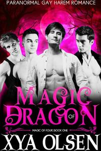 Magic of Dragon