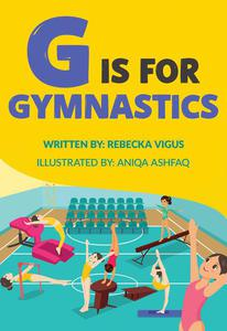 G is for Gymnastics