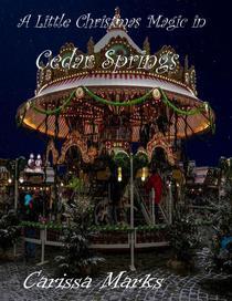 A Little Christmas Magic in Cedar Springs