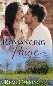 Romancing Paige