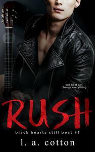Rush: The Beginning