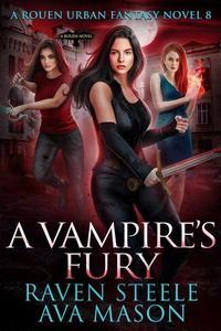 A Vampire's Fury