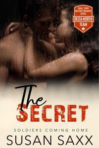 The Secret - A Steamy Prequel Novella