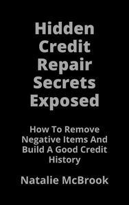 Hidden Credit Repair Secrets Exposed