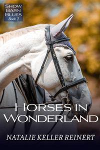 Horses in Wonderland