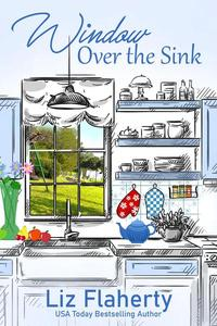 Window Over the Sink
