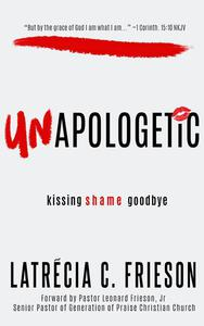 Unapologetic: A Five Day Devotional