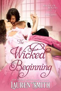 The Wicked Beginning: A Prequel