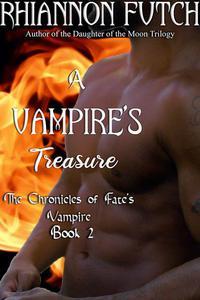 A Vampire's Treasure