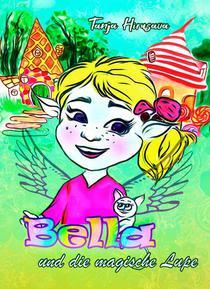 Bella und die magische Lupe