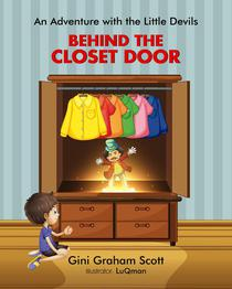 An Adventure with the Little Devils: Behind the Closet Door