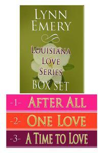 Louisiana Love Box Set