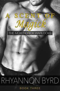A Scent of Magick
