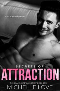 Secrets of Attraction: An Office Romance
