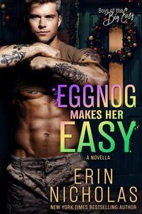 Eggnog Makes Her Easy
