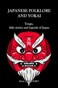 Tengu, Little Stories and Legends of Japan