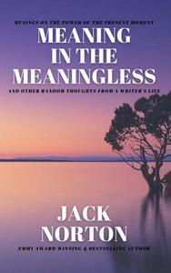 Meaning In The Meaningless: Musings on the Power of the Present Moment and Other Random Thoughts from a Writer's Life