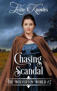 Chasing Scandal