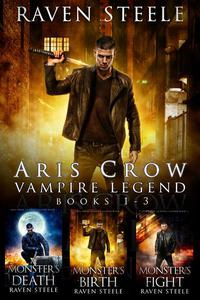 Aris Crow Vampire Legend Box Set