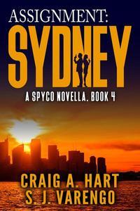 Assignment: Sydney