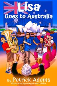 Lisa Goes to Australia