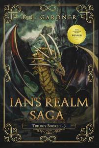 Ian's Realm Saga