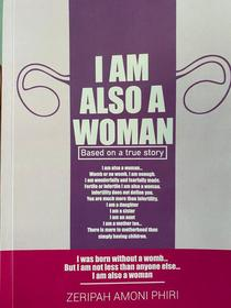 I Am Also A Woman