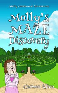 Molly's Maze Discovery