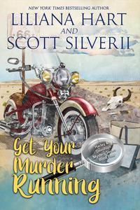 Get Your Murder Running (Book 4)
