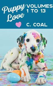 Puppy Love (Volumes 1 to 13)