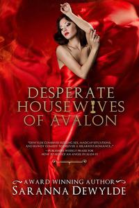 Desperate Housewives of Avalon