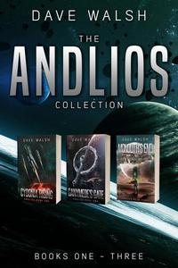 The Andlios Collection: Books 1 - 3
