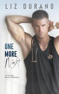 One More Night: A Small Town Romance