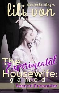 The Experimental Housewife: Gamed