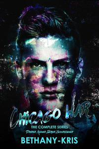 Chicago War: The Complete Series