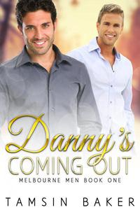 Danny's Coming Out