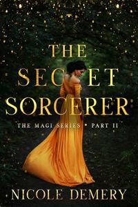 The Secret Sorcerer