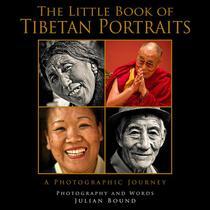 The Little Book of Tibetan Portraits