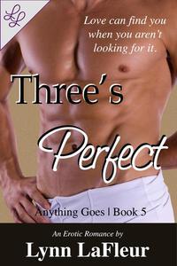 Three's Perfect