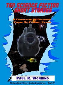 Ten Science Fiction Short Stories